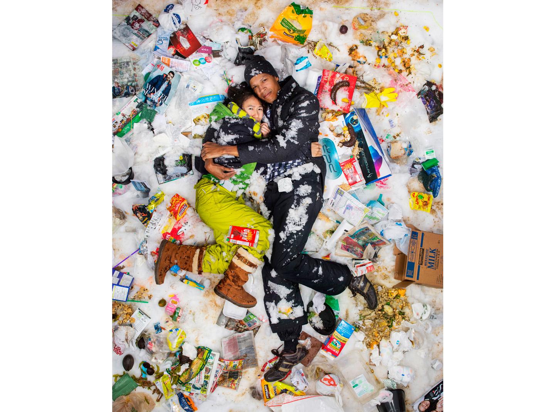 與你的垃圾共枕眠:上帝用七天創造世界,人類用七天創造垃圾11
