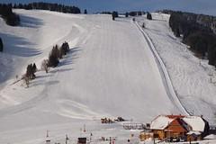 SNOW tour 2016/17: Malinô Brdo – dlouhé, široké, ... a dostupné vlakem