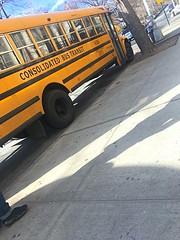 2006 IC CE300, Consolidated Bus Transit, Bus#16386, Air Brakes, AC, No Air Ride, No Radio.