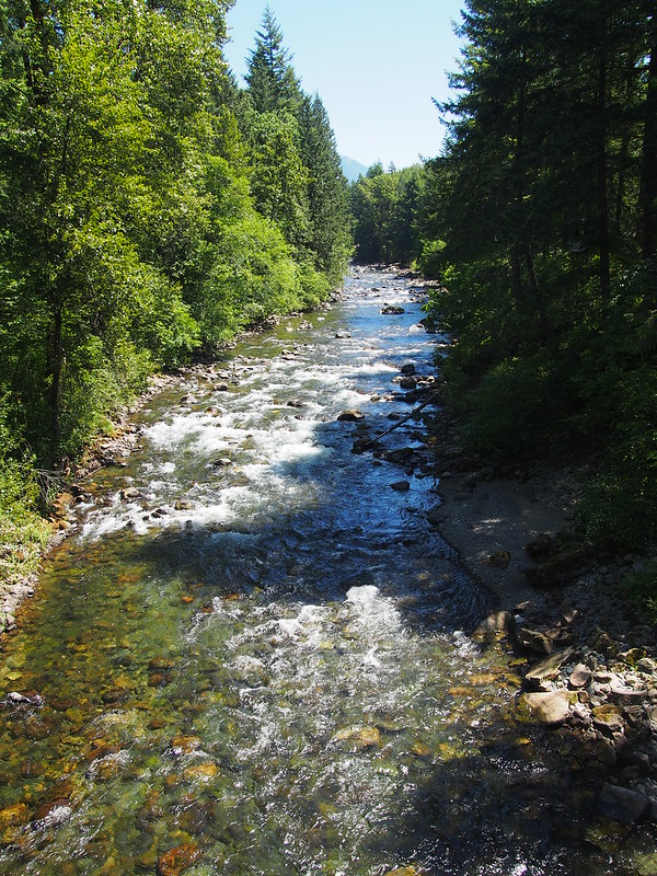 South Fork Snoqualmie River