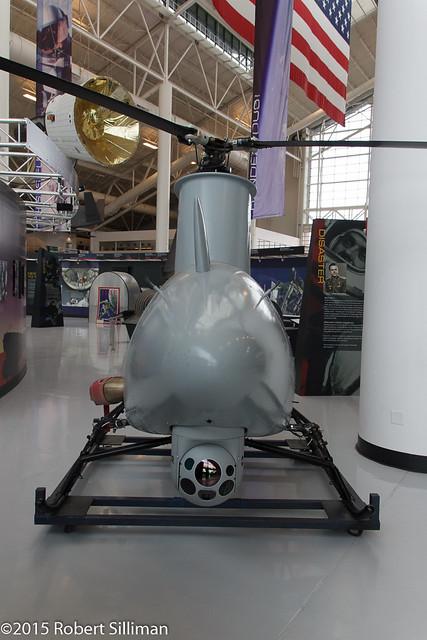 Northrup Grumman MQ-8 Fire Scout-0076