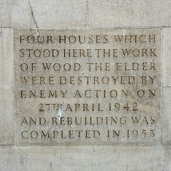 Photo of Stone plaque number 39832