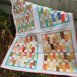 Some of my quilts