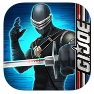 Download Free G.I. Joe Strike Hack (All Versions) Game Unlimited Gold, Medals, Energy 100% Working and Tested for IOS