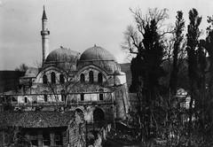 Piyale Pasha Mosque in Kasımpaşa