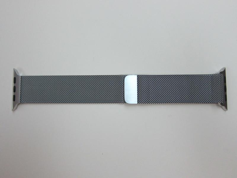 Apple Watch 42mm Milanese Loop