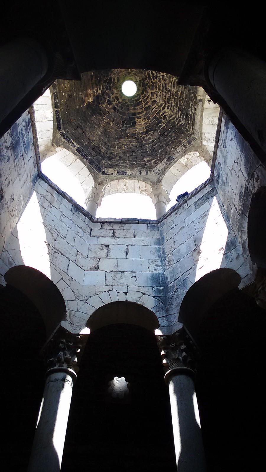 Bagni Arabi - Girona