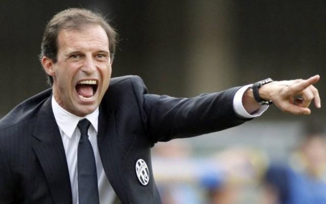 Na It�lia, Juventus empata sem gols com o Borussia M�nchengladbach