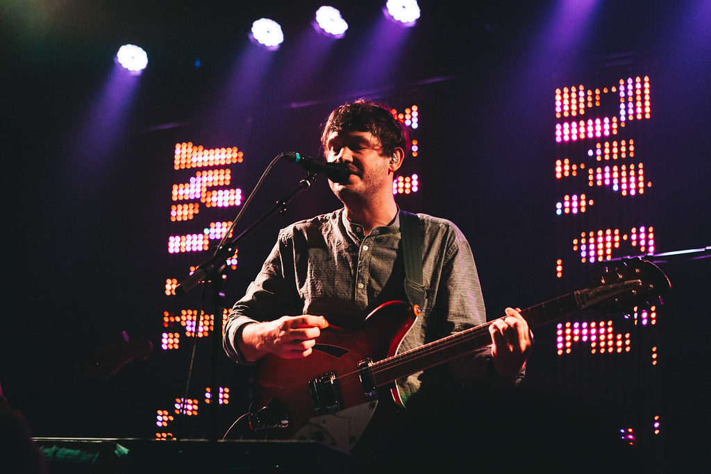 strfkr | The Waiting Room | 7.23.15