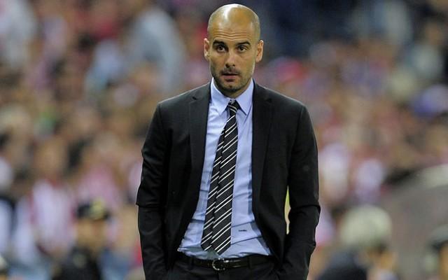 Placar el�stico sobre o Leverkusen ganha aval de Guardiola