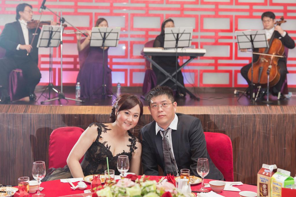 婚禮攝影-高雄-晚宴-士元&馨予 X 享溫馨囍宴會館  (31)