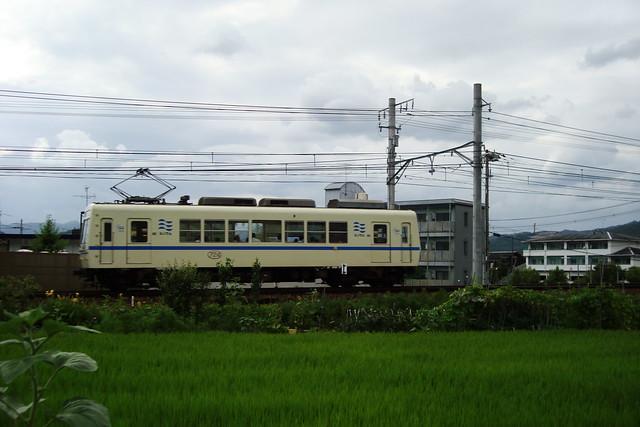 2015/07 叡山電車724号車