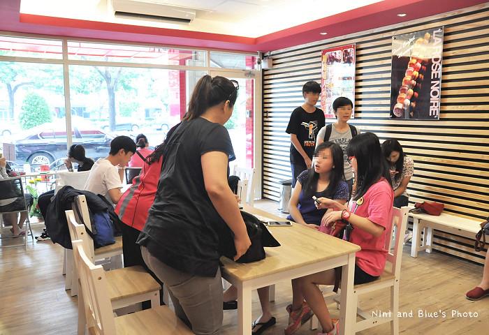 FUNTOWER台南日式可麗餅09