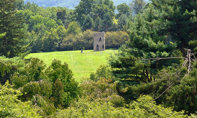 Milbourne Estate
