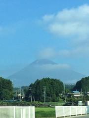Mt.Fuji 富士山 8/5/2015