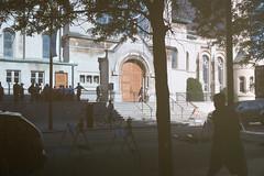 Reflections at St. Vincent de Paul