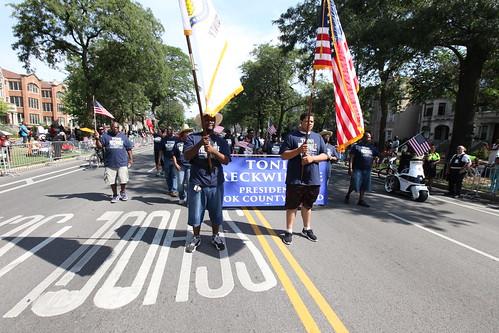 2015 Bud Billiken Parade (106)