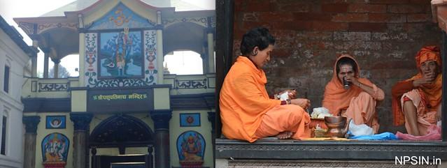 श्री पशुपतिनाथ मन्दिर (Shri Pashupatinath Mandir) - Pashupati Nath Road, Kathmandu, Nepal - 44621 Kathmandu Kathmandu