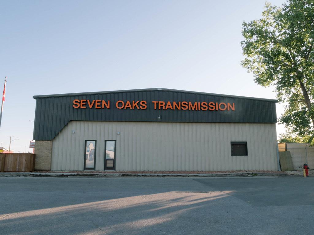 Seven Oaks Transmission