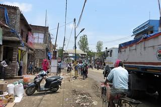 sunauli - NEPAL