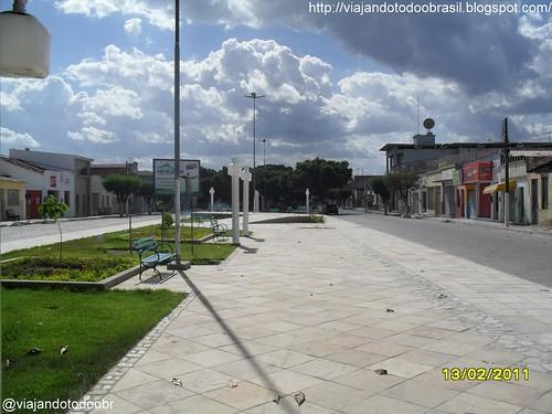 Pão de Açúcar - Praça Bráulio Cavalcante