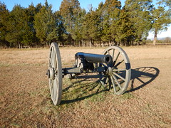 DSCN3051 378 Cannon, signs