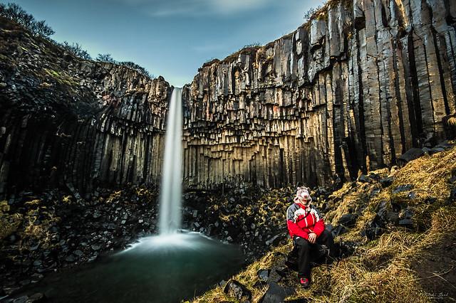 Islandia 2016