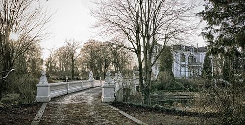 Nerem, kasteel Rosmeulen