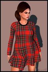 Fiercely Plaid
