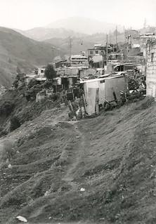 'La vista desde El Paraíso (View from Paradise)'