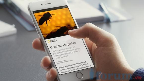 Facebook sẽ cập nhật News Feed của bạn dựa trên thời gian dành cho một câu chuyện