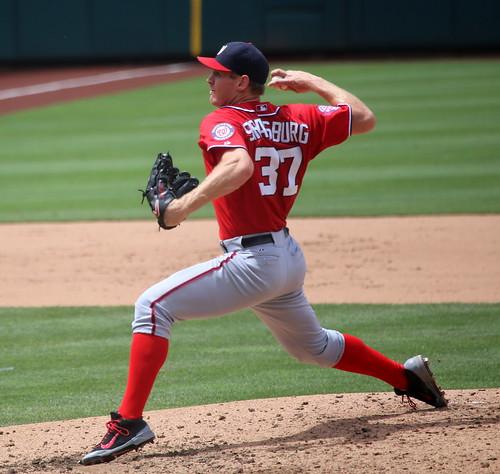 Nationals vs. Phillies: 6/28/2015