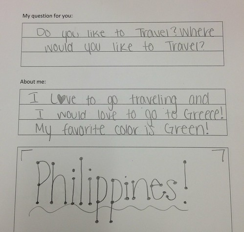 Questions for Philippines students