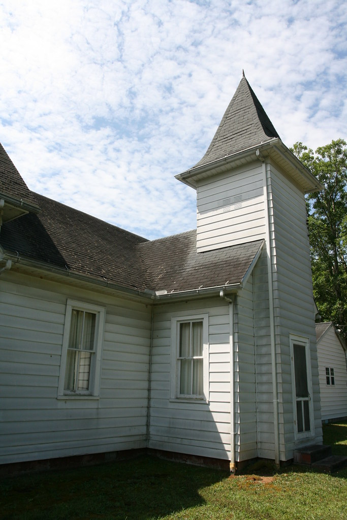 Leatherbury United Methodist Church