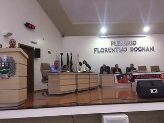 Encontro Regional do Solidariedade Itaí