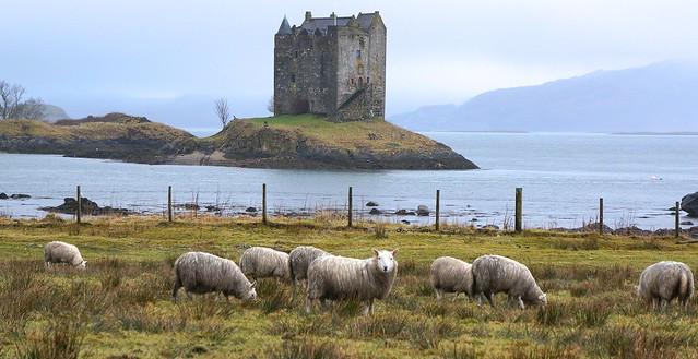 scotland road trip - part 2