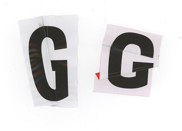 foldedGs