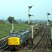 45013 & Treeton South Junction semaphores by delticfan