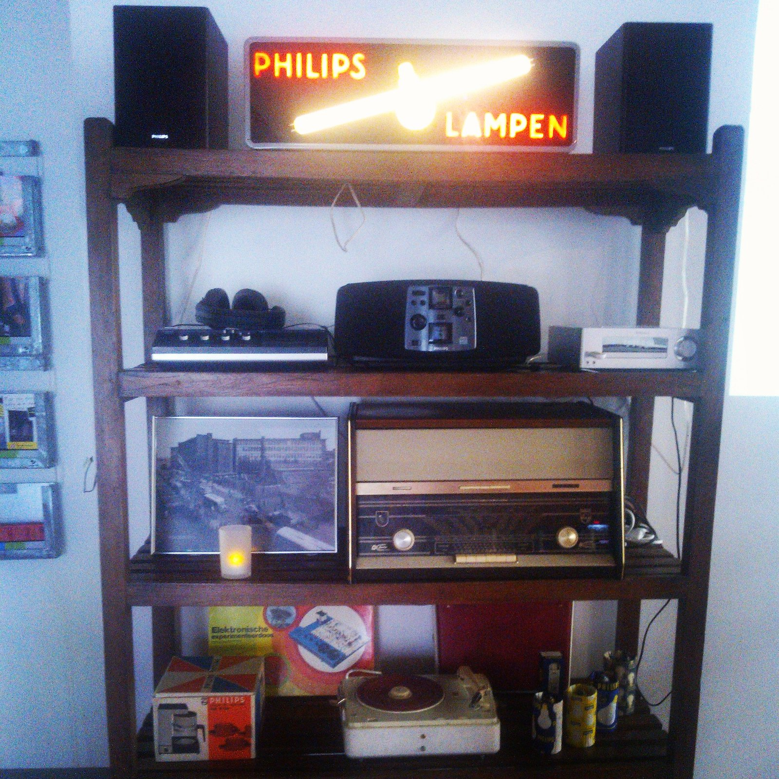 Museo Philips