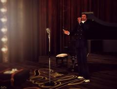 @ The Sable Club - Clyde Barrow