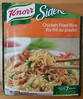 2015-Jul-30 Knorr Sidekicks Chicken Fried Rice (front)