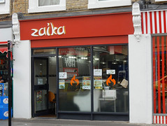 Picture of Zaika, 27 London Road