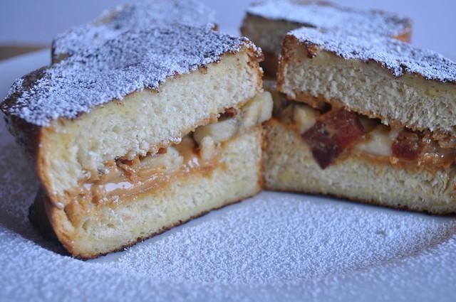 Hunka Hunka Burnin' Love French Toast