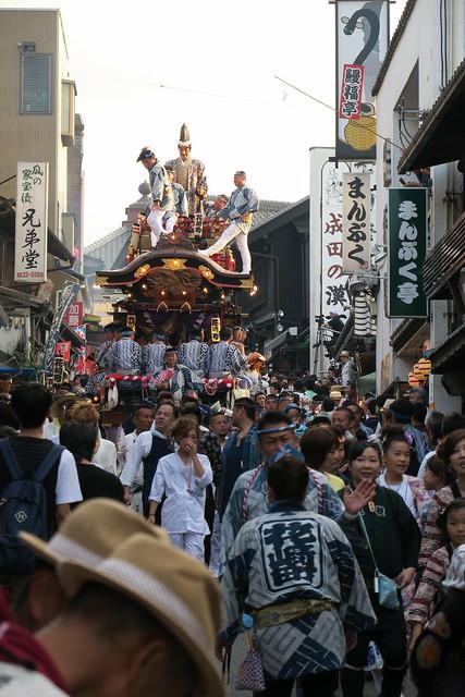 Narita Gionsai 2015 PowerShot G3 X 35