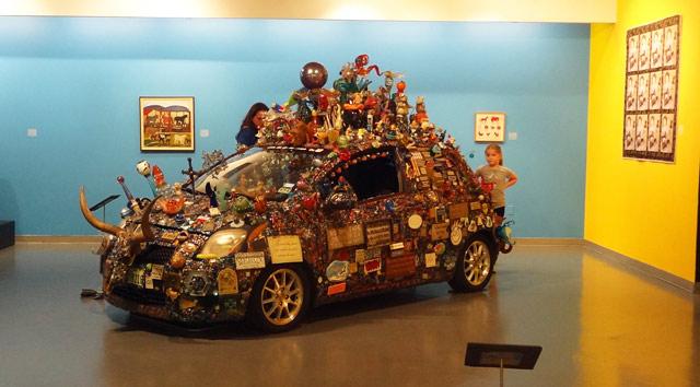 art-car-museum