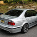 2005 BMW M5 E39 by Rivitography