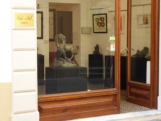 Gia Art Gallery, Lucca