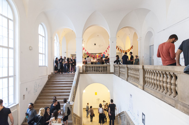 UDK - Rundgang 2015 Berlin