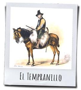 El Tempranillo werd beschouwd als de Andalusische Robin Hood