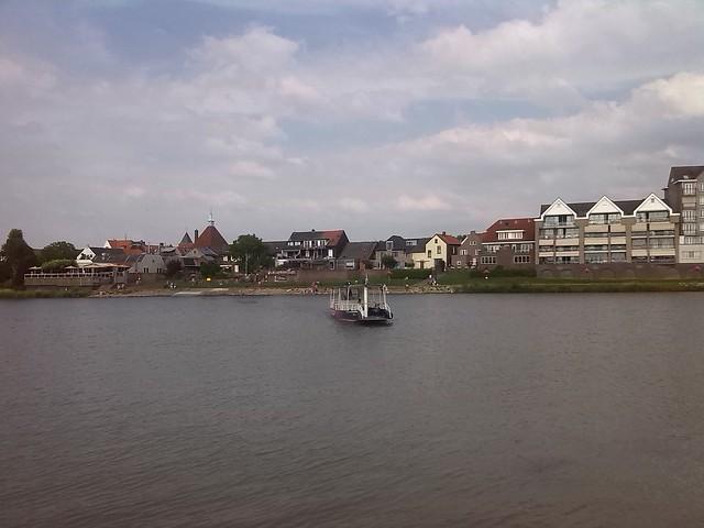 Mein Boot für heute